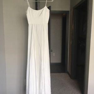 ASOS Bridal Dress Size 2
